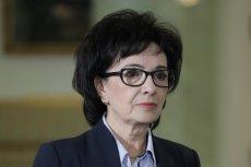 Elżbieta Witek zapowiedziała w środę w Sejmie zerwanie ze stylem Marka Kuchcińskiego aż do wyborów parlamentarnych 13 października.