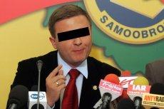 Mateusz P. usłyszał zarzuty współpracy z rosyjskim i chińskim wywiadem.