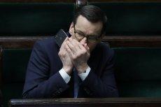 W nowej tarczy antykryzysowej znalazł się zapis, który pozwala premierowi wprowadzić dzień wolny od pracy.