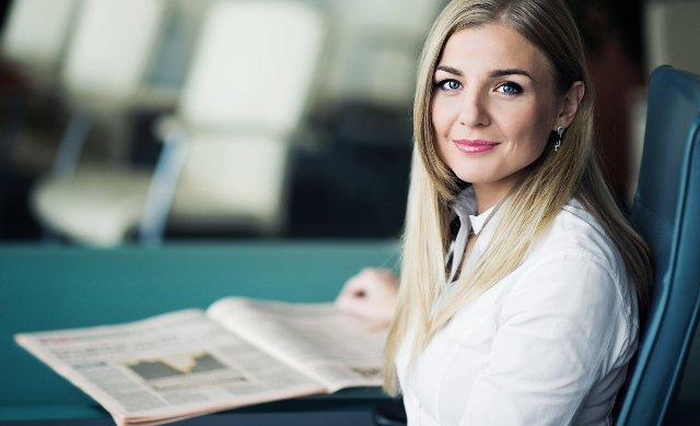 Agnieszka Libor, rzecznik prasowy Totalizatora Sportowego