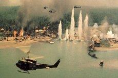 """""""Czas Apokalipsy"""", kultowy film Francisa Forda Coppoli, ma staćsię grą."""