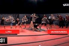 Kibice Lecha Poznań wzięli udział w turnieju Team Fighting Championship