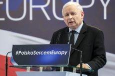 – Wielkie przedsięwzięcie w skali europejskiej, które połączy północ Europy i południe Europy. To będzie zmiana europejskiej polityki – mówił o Via Carpatia Jarosław Kaczyński.