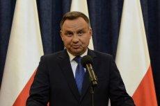 Andrzej Duda został skrytykowany przez potomków żołnierzy Armii Krajowej