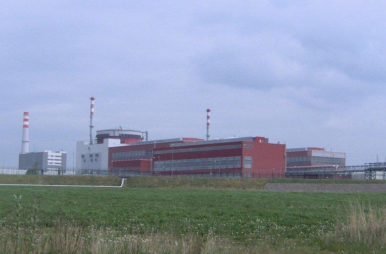 Elektrownia Jądrowa Temelín. Posiada ona dwa bloki z reaktorami WWER-1000, które po modernizacji osiągają moc po 1077 MW.