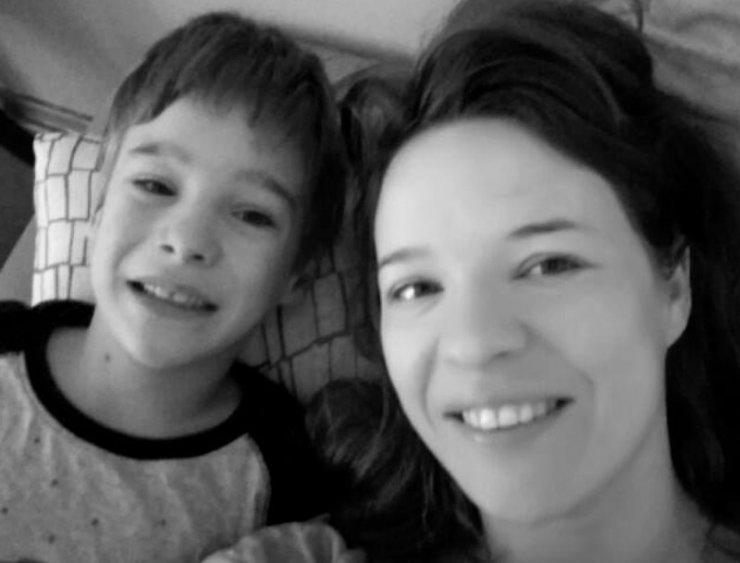 Dziś Piotrek ma 7 lat. Jego życie uratował sprzęt kupiony przez WOŚP.
