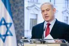 Za premierem Izraela Benjaminem Netanyahu ciągną się podejrzenia o korupcję.