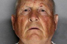 "Śledczy są pewni, że Joseph James DeAngelo to seryjny morderca ""Golden State Killer""."
