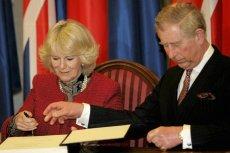 Skandal na dworze królewskim. Książę Karol i Camilla mają syna?