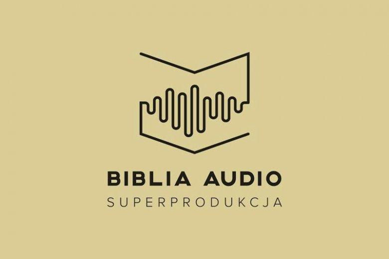 """""""Biblia Audio"""" to projekt współfinansowany przez prywatnych darczyńców. Celem pomysłodawców przedsięwzięcia jest opracowanie i udostępnienie za darmo audiobooka najważniejszej księgi w dziejach ludzkości"""