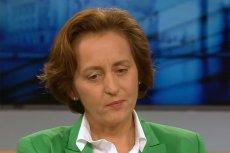 Beatrix von Storch to jedna z głównych architektek sukcesu partii Alternative für Deutschland w ostatnich wyborach w Niemczech.
