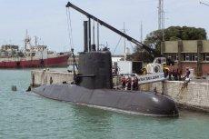 Na Atlantyku zlokalizowano obiekt, który może być okrętem ARA San Juan.