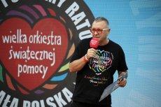 Jurek Owsiak w środę ogłosił temat 28. finału WOŚP