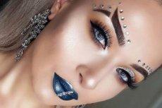 Fishtail brows  to trend w stylizacji brwi, który zdobywa popularność na Instagramie. Czy ma szansę przyjąć się w rzeczywistości?