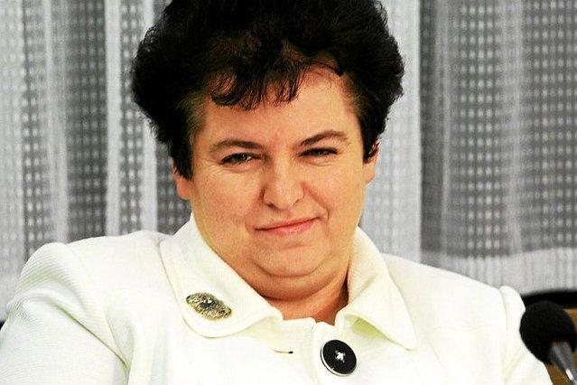 Marzena Wróbel, Solidarna Polska