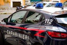Polka znaleziona martwa na ulicy we Florencji.
