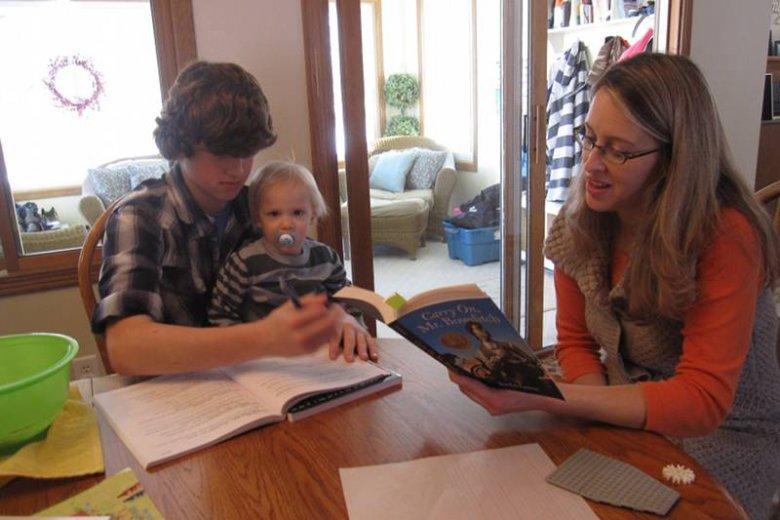 Rodzice przeciwko systemowi edukacji, czyli homeschooling
