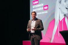 """Wraz ze startem kampanii """"Bez nonsensów"""" klienci T-Mobile mogą zrezygnować z oferty w ciągu 30 dni i otrzymać pełny zwrot kosztów. Na zdjęciu: Andreas Maierhofer, prezes T-Mobile"""