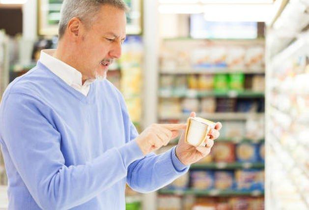 Czytanie etykiet jest ważne. Wybieramy produkty najlepsze dla naszego zdrowia