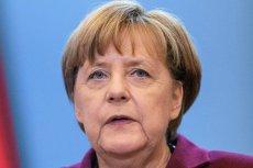 Angela Merkel zapowiedziała rezygnację z przywództwa w CDU i koniec kariery politycznej w 2021 r.