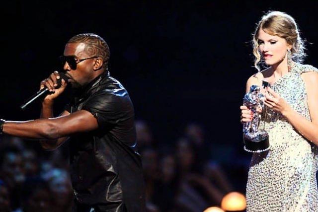 Kanye West znowu obraził Taylor Swift – tym razem jednak poszedł o krok za daleko