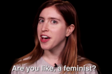 Co słyszą kobiety przynajmniej raz w życiu?