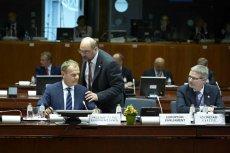Donald Tusk odegrał ważną rolę podczas negocjacji z Grecją. Teraz powinien pójść za ciosem.