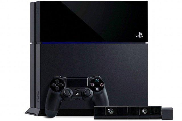 PlayStation 4 zadebiutuje w Europie 29 listopada