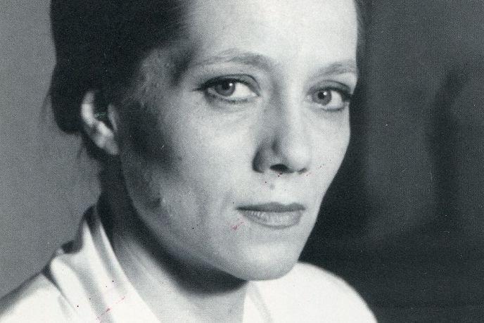 Anna Lenartowicz-Stępkowska zmarła w wieku 65 lat