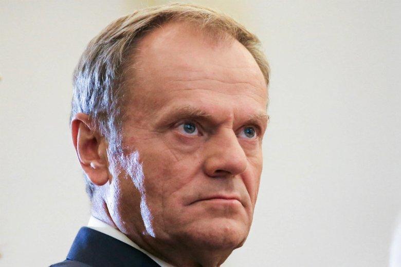 Donald Tusk przestrzega eurosceptyków, a zwolenników unii wzywa do walki o wolności i prawa obywateli wspólnoty.