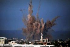To koniec inwazji na Strefę Gazy. Zginęło aż 1,8 tys. Palestyńczyków.