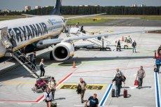 """Ryanair wprowadza """"klasę biznes"""". Bez posiłku, ale z rezerwacją miejsca i darmowym bagażem"""
