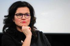 Aleksandra Dulkiewicz jest krytyczna wobec otwierania żłobków i przedszkoli. Pomoc od rządu jest jej zdaniem niewystarczająca