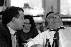 Lech Wałęsa nie szczędził krytyki Jarosławowi Kaczyńskiemu i PiS.
