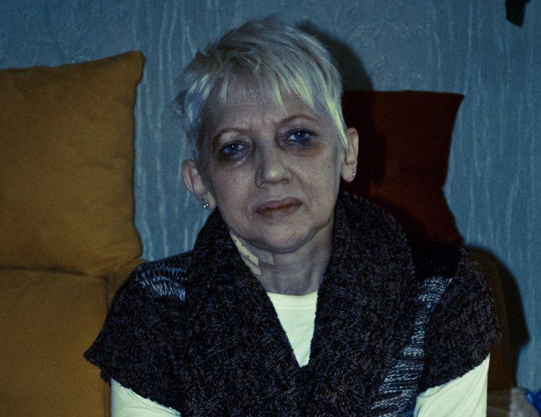 Pani Basia 2012
