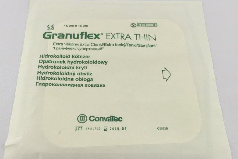 Granuflex