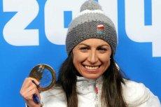Jej ciało to wrak, ale Justyna Kowalczyk nie zamieniłaby sukcesów sportowych na zdrowe kolana.