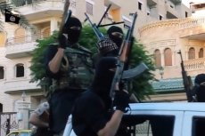 Izrael ostrzega przed zamachami dżihadystów w Europie