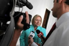 Wanda Nowicka zarzuca politykom, bohaterom afery taśmowej w PO, dwulicowość.