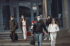 Na świecie odnotowano już ponad 657 tys. przypadków koronawirusa