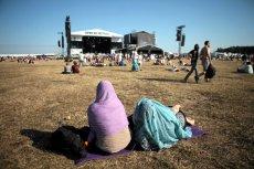"""Open'er Festival potrafi być ciężkim przeżyciem dla """"starych"""" ludzi"""