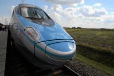 Firma produkująca nowoczesne pociągi, wprowadzone w grudniu br. do Polski, właśnie przyznała się do korupcji.