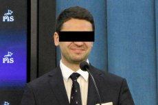 Mariusz Antoni K. wychodzi na wolność. Sąd zdecydował, że w przypadku byłego posła PiS wystarczy poręczenie majątkowe.