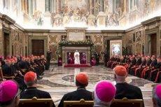 Papież Franciszek rozprawił się z pedofilią w Kościele w Chile.