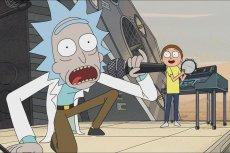 """Na 3. sezon serialu """"Rick and Morty"""" czekają tysiące fanów."""