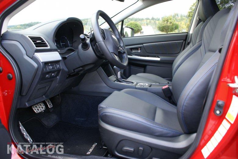 Subaru Levorg MY18 1.6 GT-S Sport