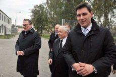 Grzegorz Bierecki został głosami PiS szefem Komisji finansów publicznych w Senacie.