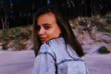 Oliwia Bieniuk chce zostać aktorką, tak jak jej mama Anna Przybylska.