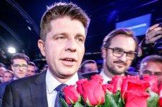 Ryszard Petru ma nadzieję, że po następnych wyborach parlamentarnych to Nowoczesna będzie tworzyć rząd