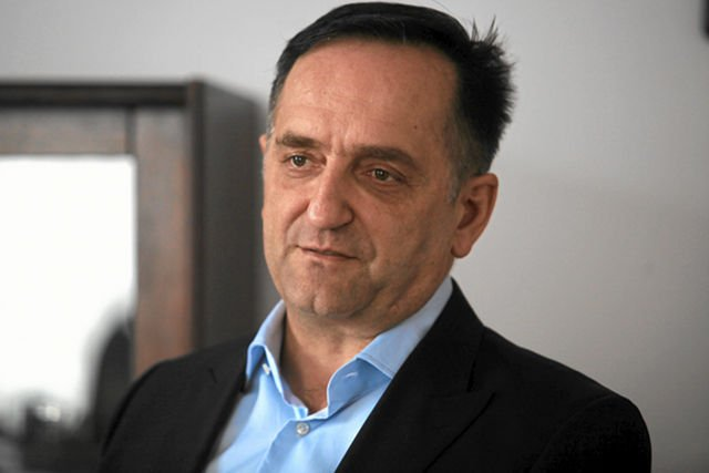 Grzegorz Ślak, biznesmen, który wypowiedział wojnę ZUSowi, bo w zamian za wysokie składki otrzymamy marne emerytury